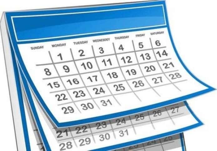Календар такмичења Џудо савеза БиХ за 2019. годину